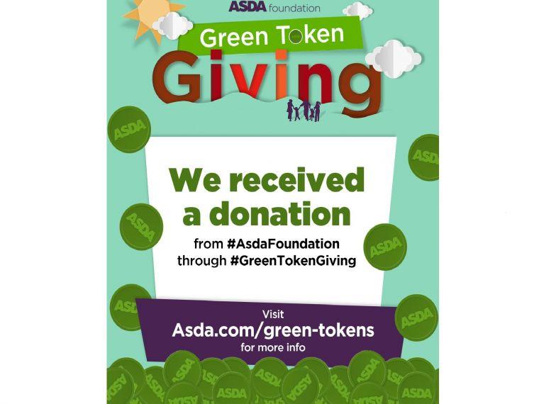 ASDA Donation