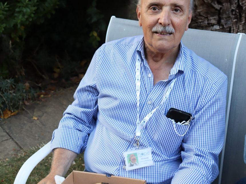 Alan Gurluk